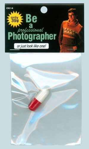 Be A Professional Photographer #13