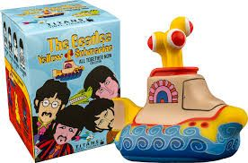 "Beatles - All Together Now 3"" vinyl blind boxed figure"