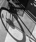 Bicycle 1970 Pigment Print