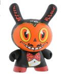 Brandt Peters 2009 Dunny Series