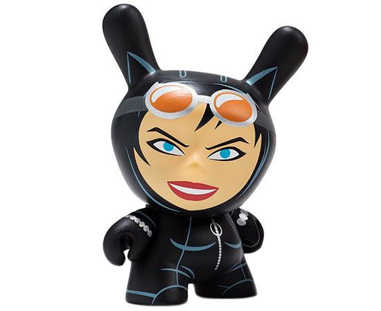Catwoman Batman Dunny Series