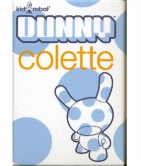 Colette Dunny Series 3 Inch Blind Boxed