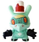 Dr Noxious The 13 Dunny Series