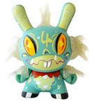 Fish! The 13 Dunny Series