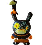 Hay Man The 13 Dunny Series