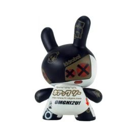 Huck Gee Dunny Series 2