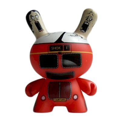 Shok 1 Ye Olde English Dunny