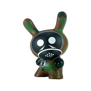 Sket One Camo Dunny Series 2