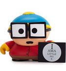 South Park Many Faces of Cartman Piggy