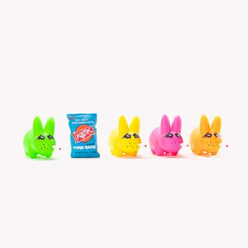 Stoner Fort Labbit 5 Pack