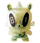 The Ancient One The 13 Dunny Series