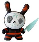 The Mad Butcher The 13  Dunny Series