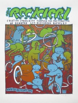 The Recyclery 2008