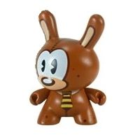 Tristan Easton Dunny Series 2 Bear